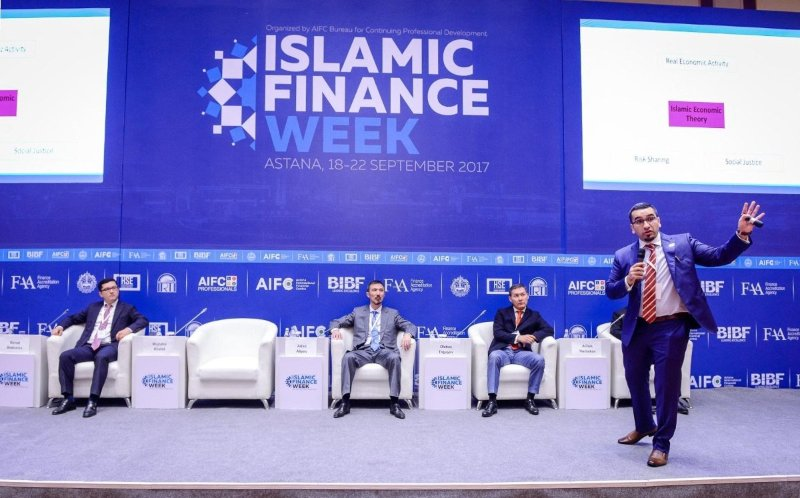 benchmarking in islamic finance issues and